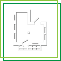 Office Layout Icon